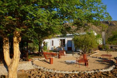 Omandumba Gästefarm
