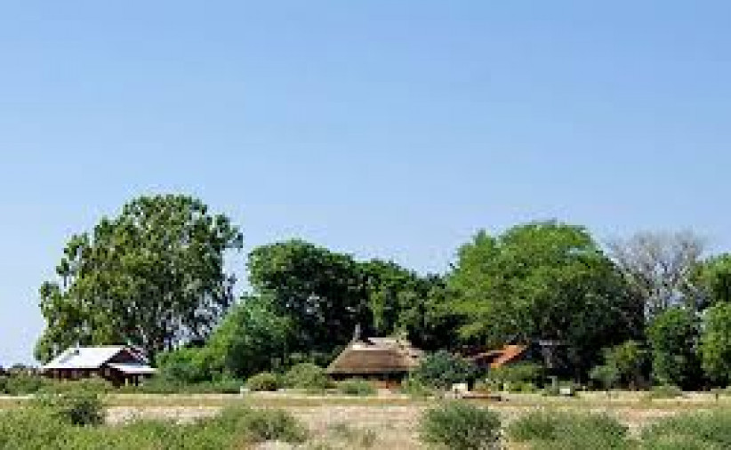 Kiripotib Guestfarm