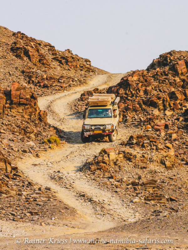 Offroad Adventure Tours