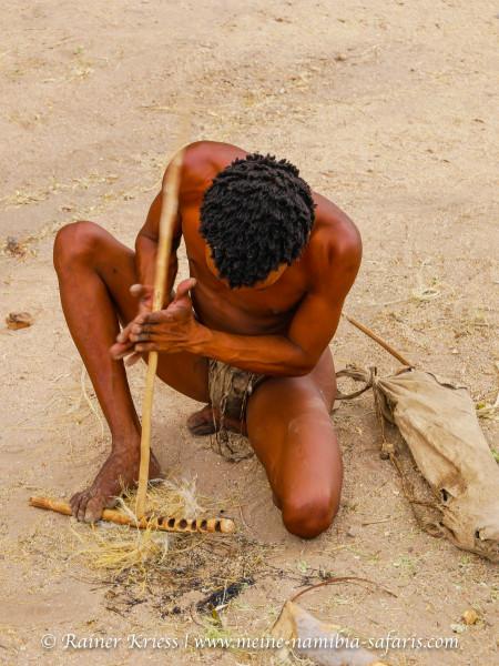 Namibia Erlebnis Tour