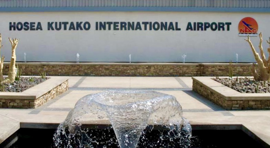 Hosea Kutako International Airport