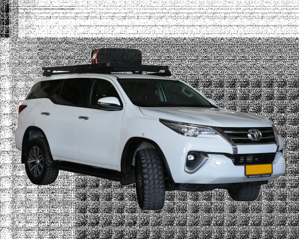 Toyota Fortuner 2,8l