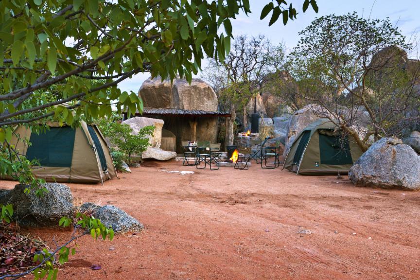 Hoada Campsite & Tented Camp