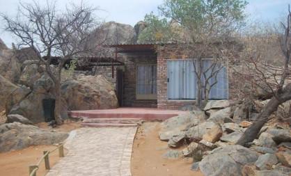 Kaoko Bush Lodge