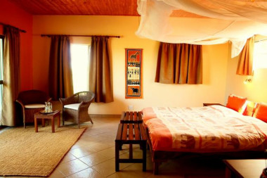 Toko Lodge & Safaris