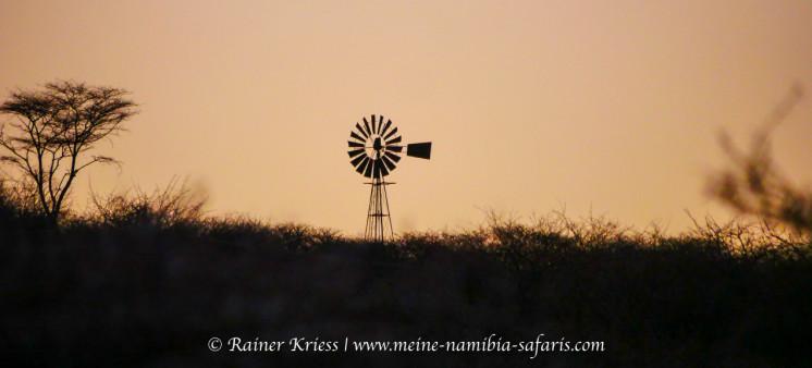 Namibia & Botswana Rundreise