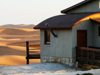 Desert Breeze Lodge