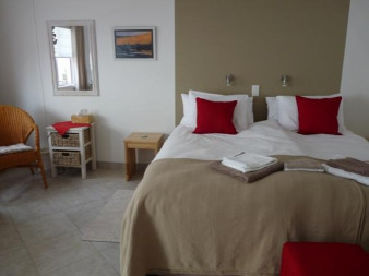 Meike's Guest House